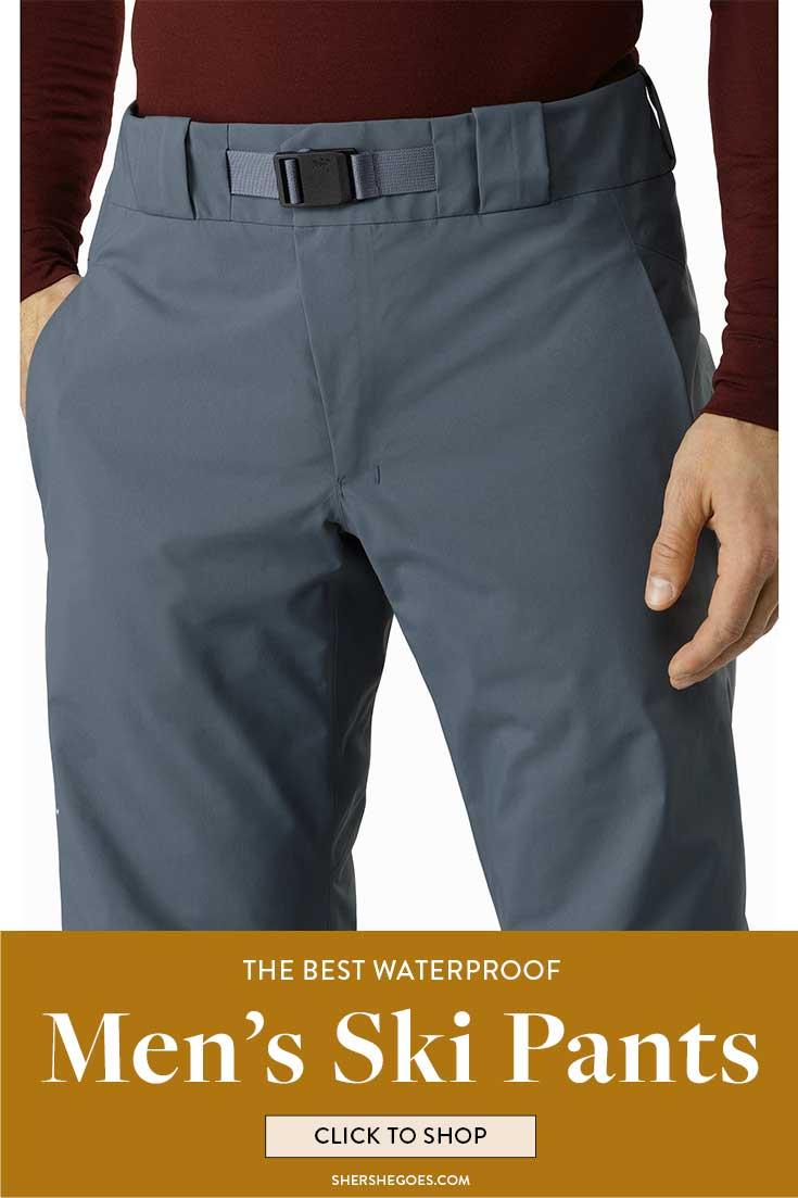 best-skinny-ski-pants-for-men