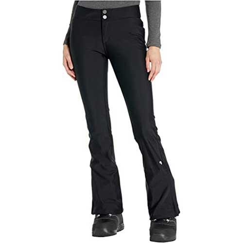 best-slim-fit-ski-pants