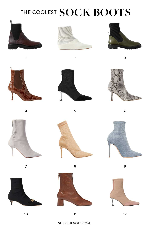 best-sock-boots