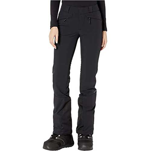 best-softshell-ski-pants