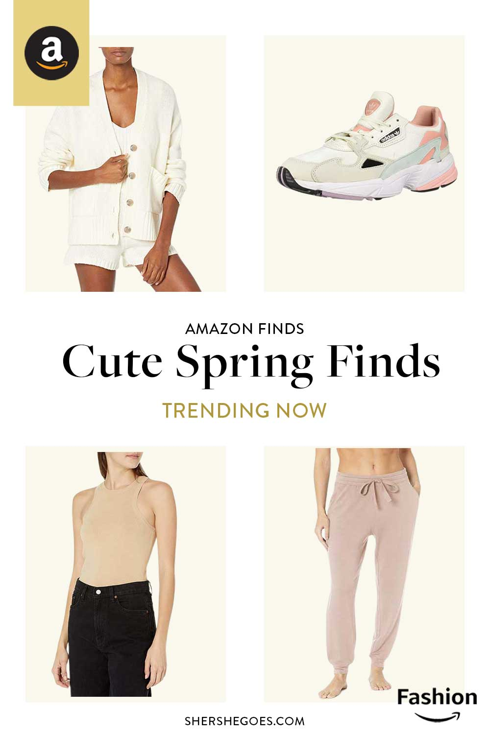 best-spring-finds-on-amazon-fashion