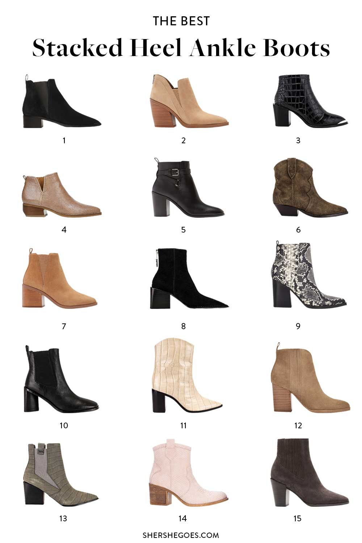 best-stacked-heel-boots