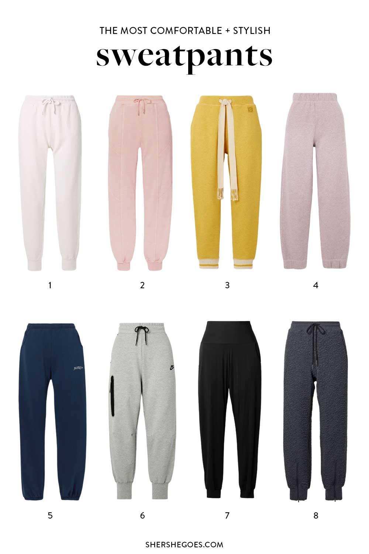 best-sweatpants-for-women