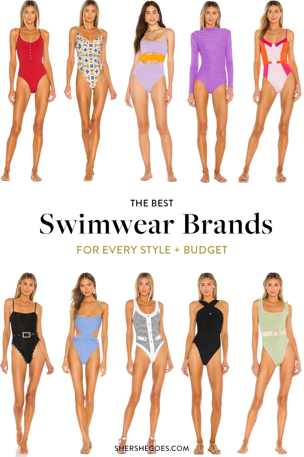 best-swimsuit-brands