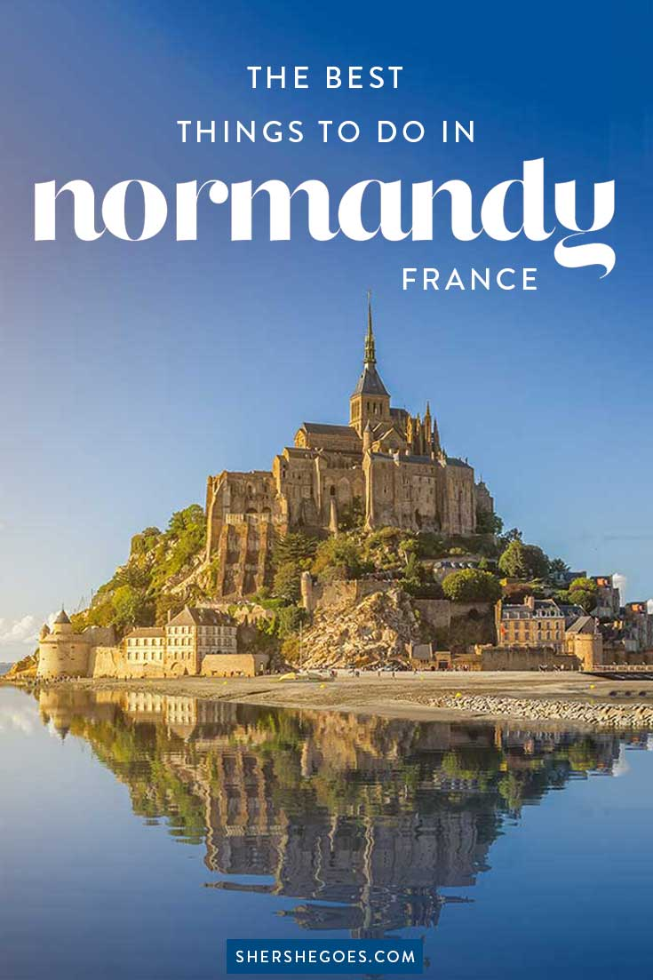 best-things-to-do-in-normandy