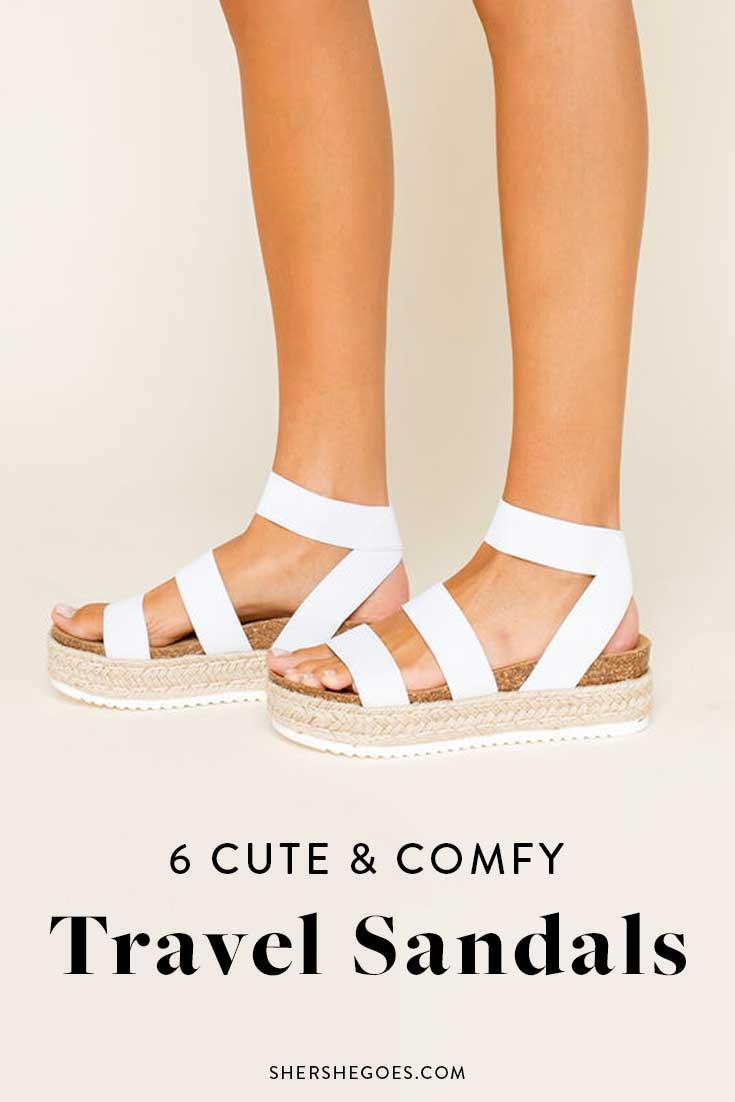 best-travel-sandals