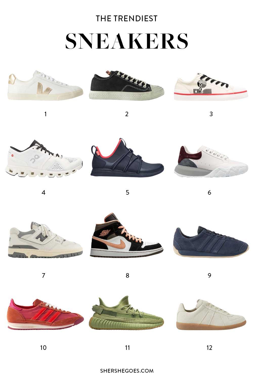 best-trendy-sneakers