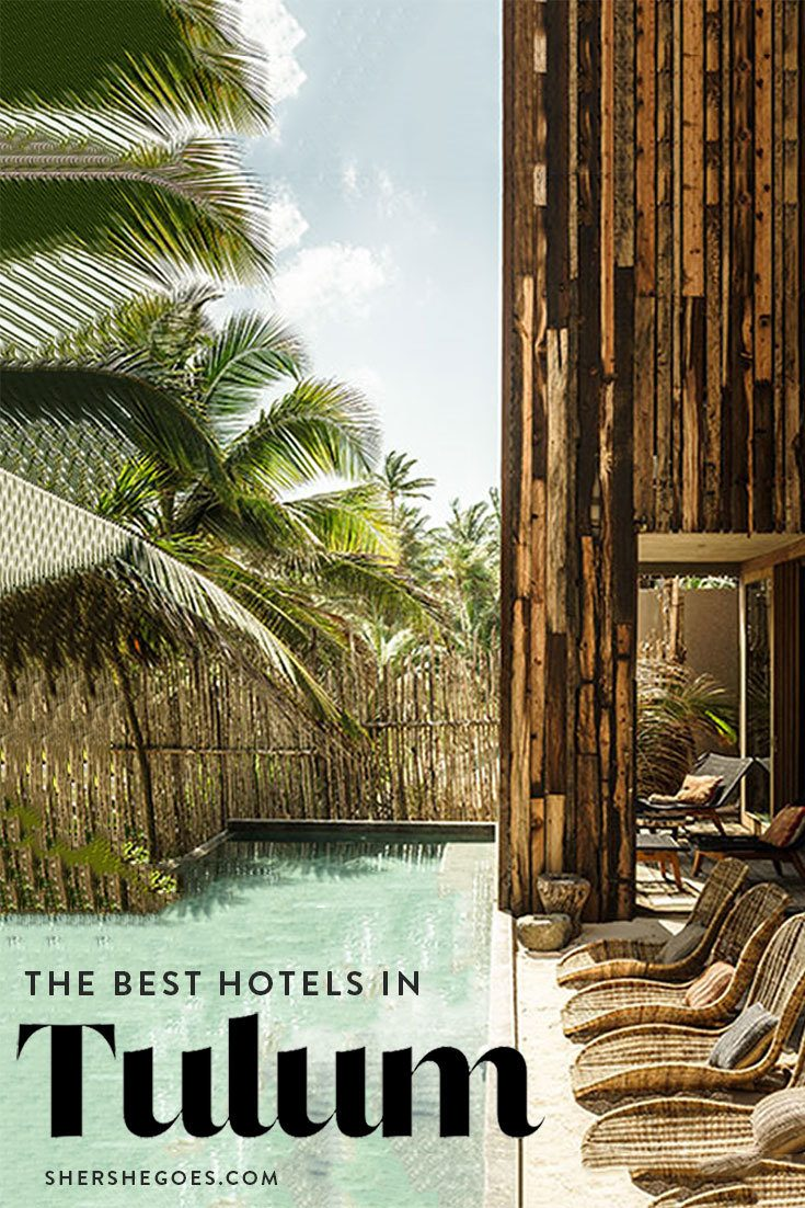 best-tulum-hotels
