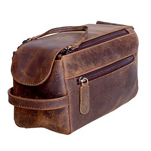 best unisex toiletry bag