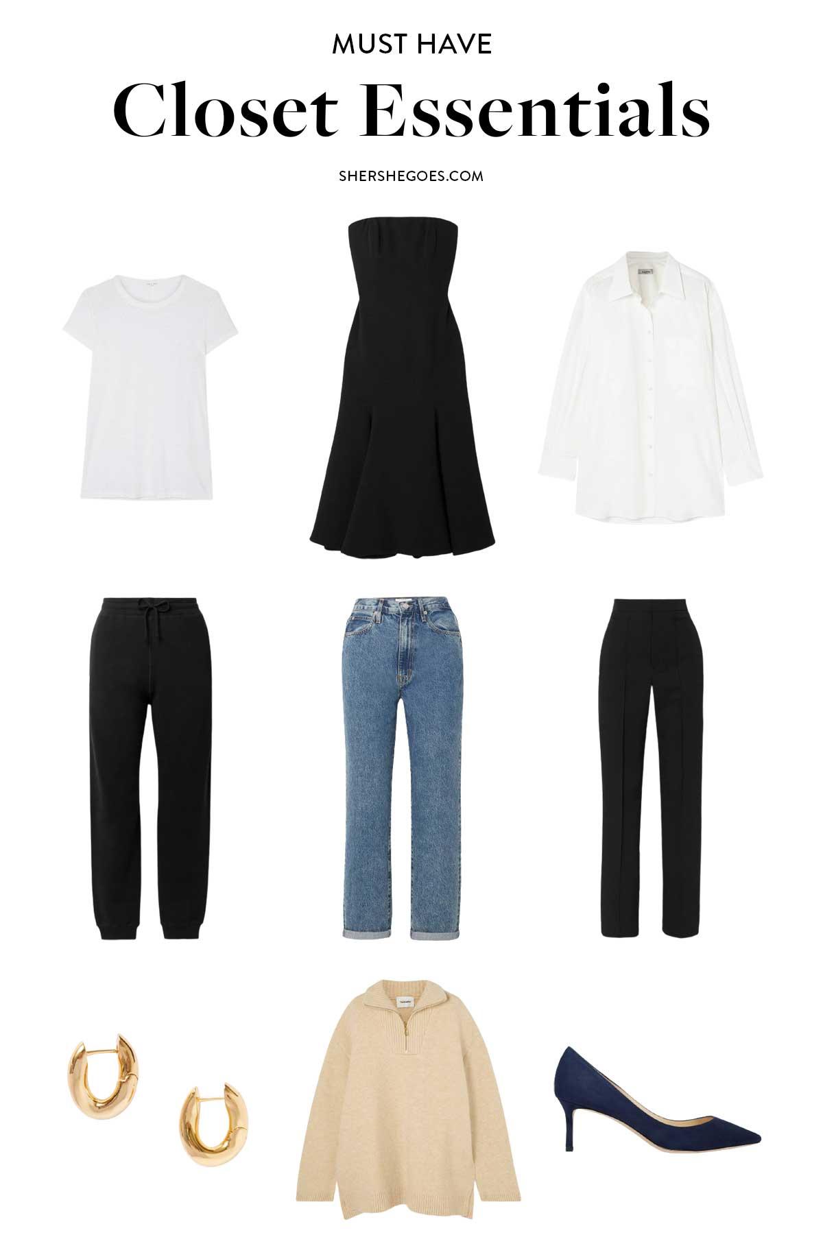 best-wardrobe-basics