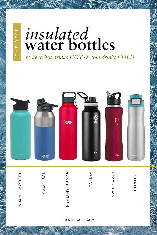 best water bottle