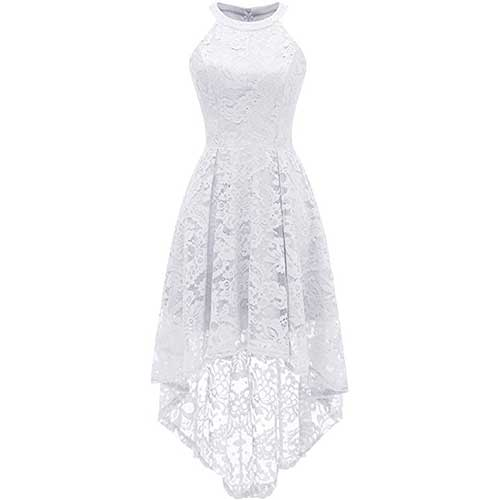 best white dresses on amazon fashion