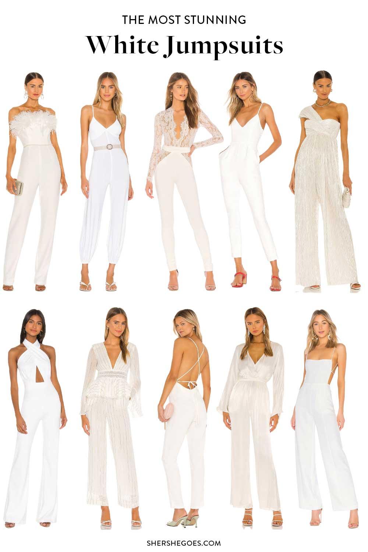 best-white-jumpsuits