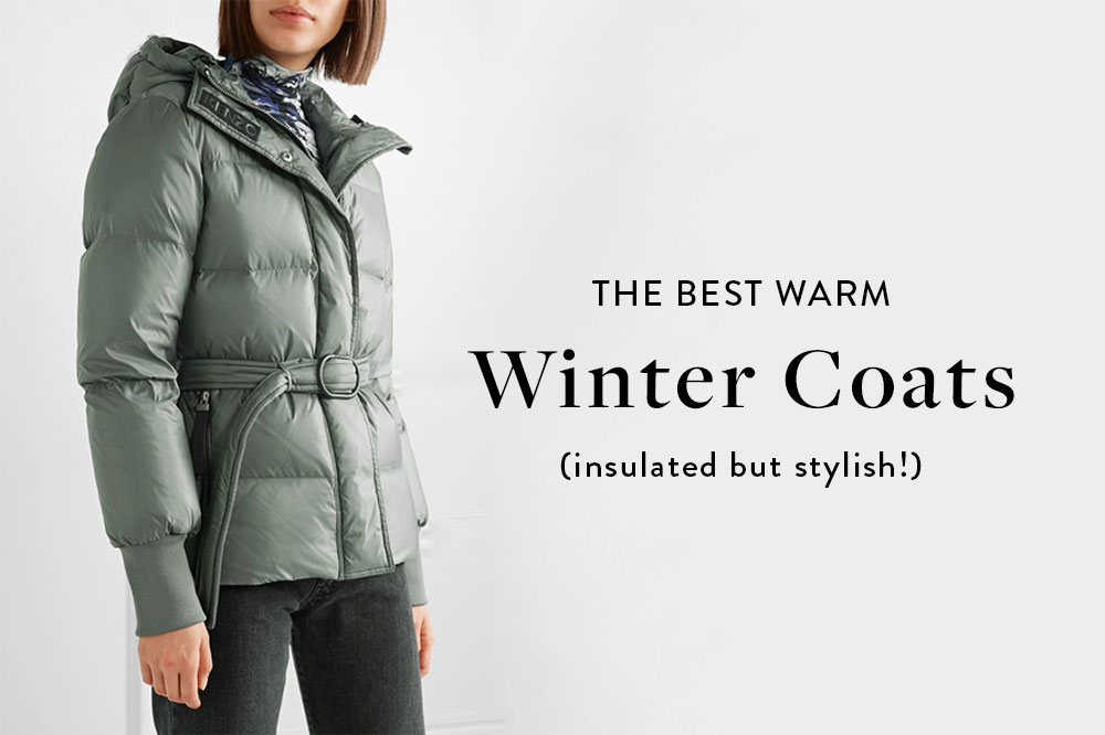 best-winter-coats-for-women