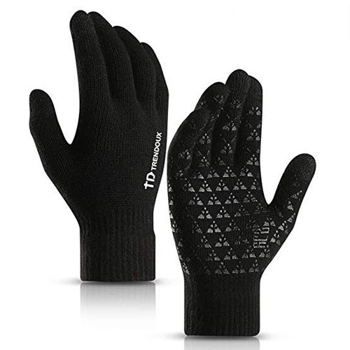 best winter gloves for men and women