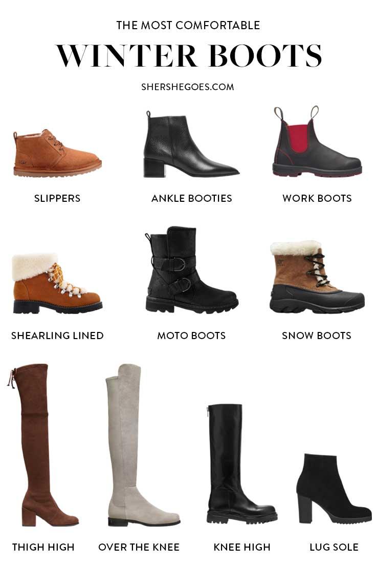 best-womens-boots