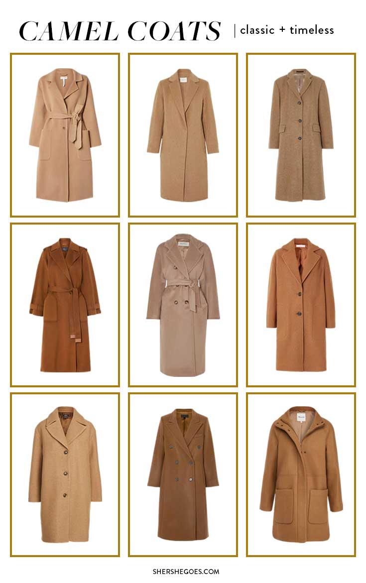best-womens-camel-coats