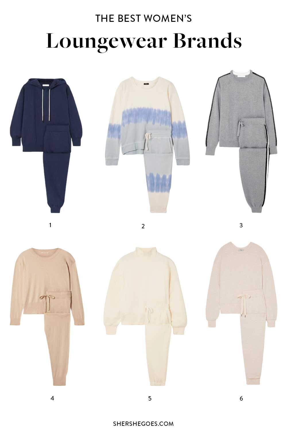best-womens-loungewear-brands