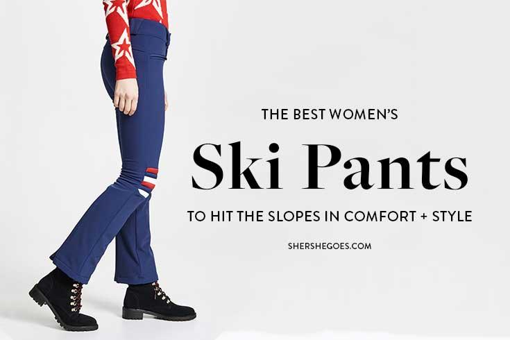 best-womens-ski-pants