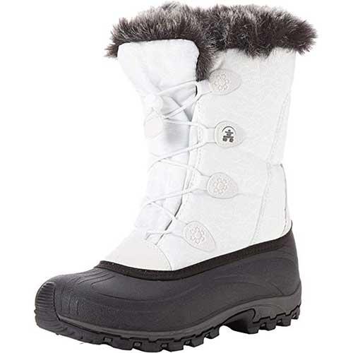 best women's snow boots