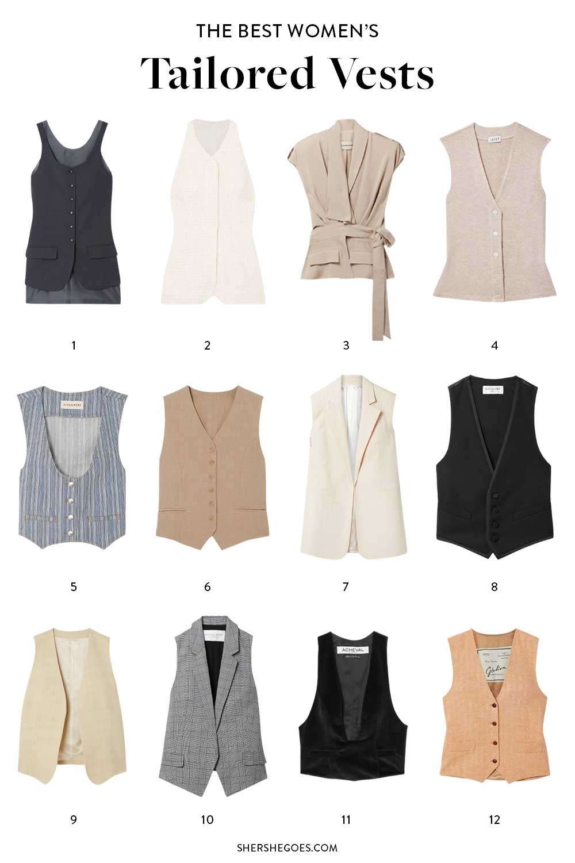 best-womens-vests
