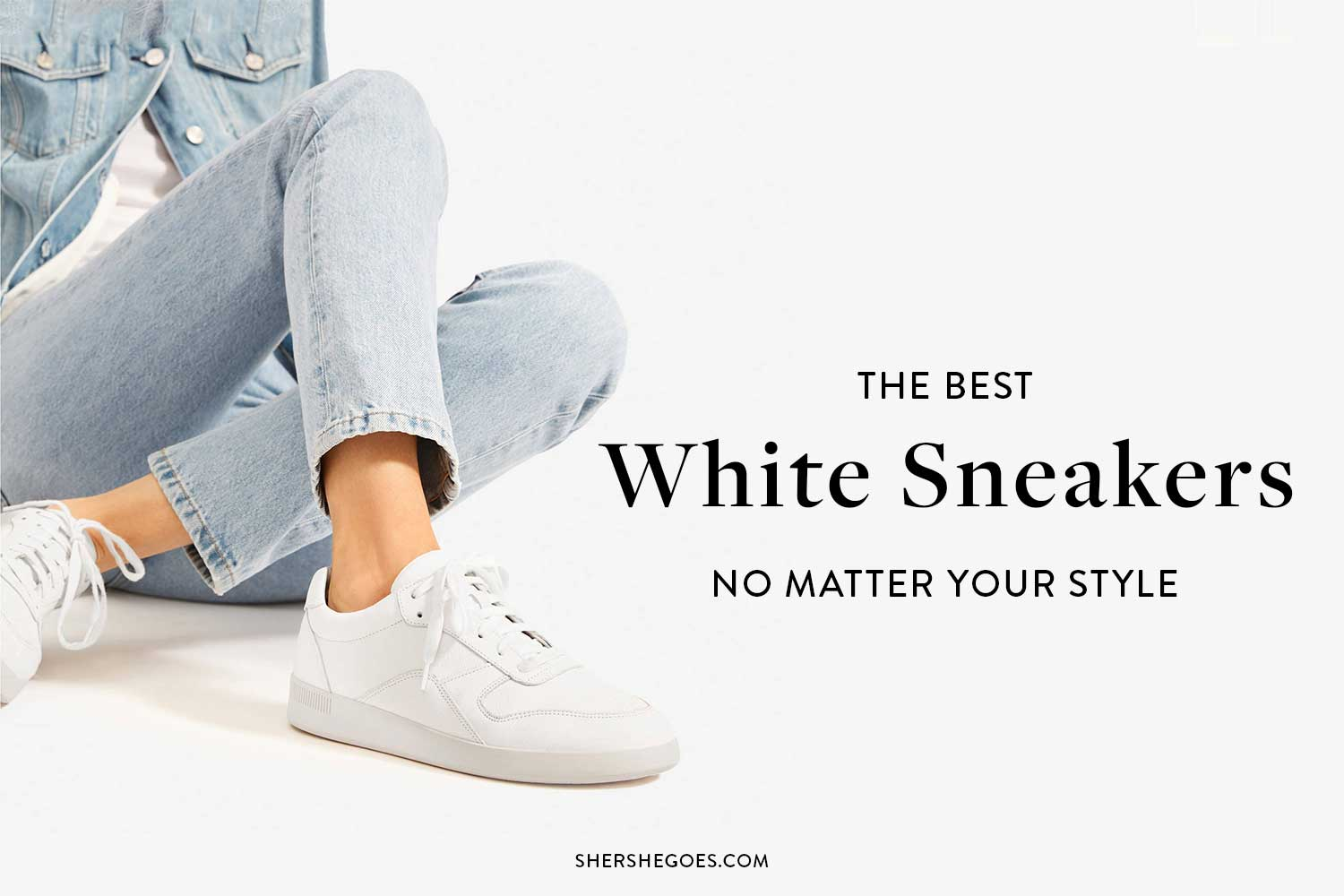 best-womens-white-sneakers