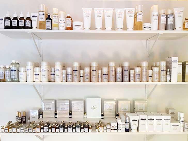 biologique recherche nyc daphne studio review