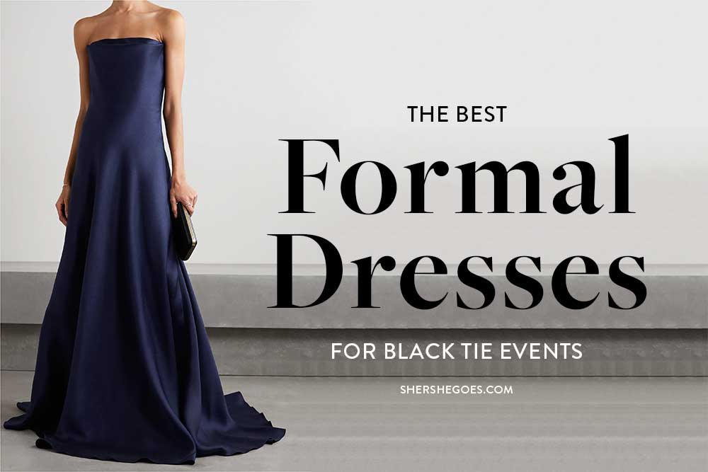 black-tie-dresses