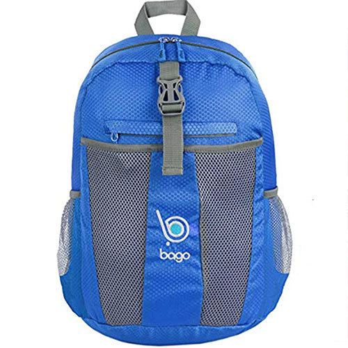 bogo lightweight backpack