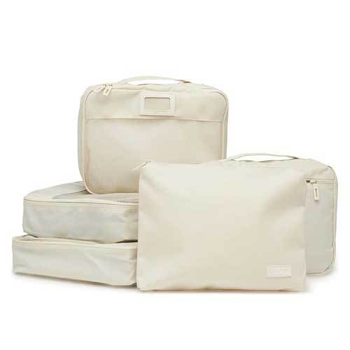 calpak packing cubes