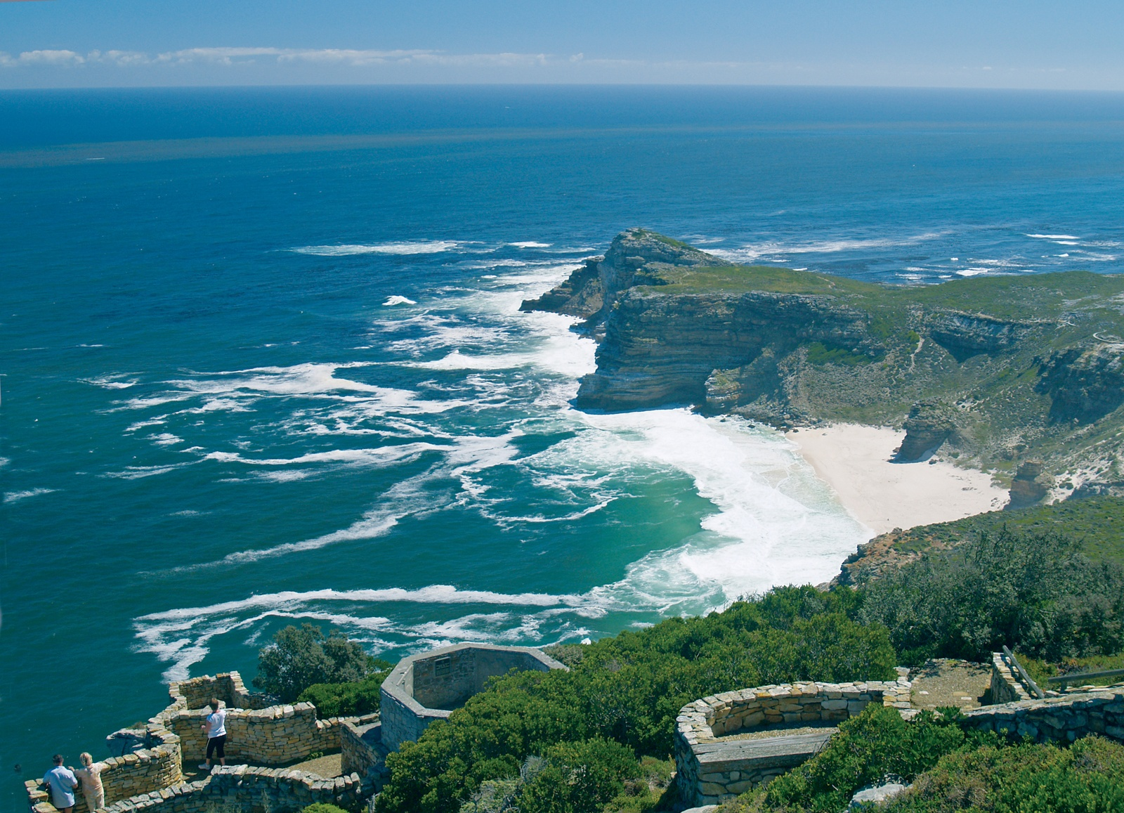 The World 39 s Most Scenic Road Trip Cape Town South Africa