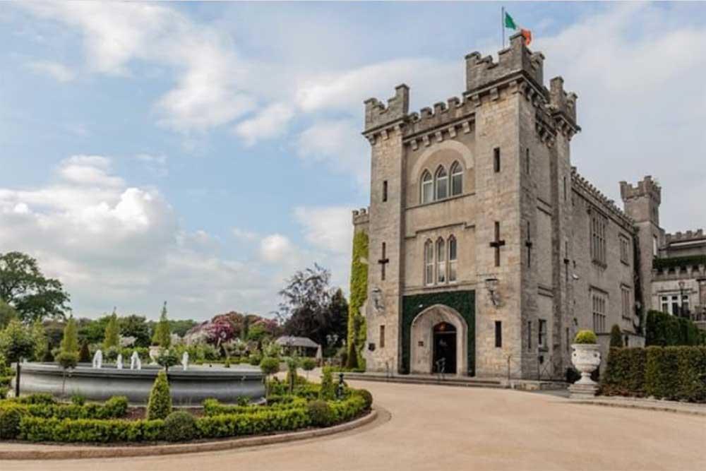 castle-hotels-in-ireland