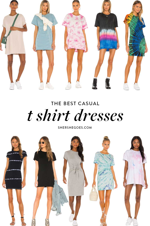 casual-t-shirt-dresses