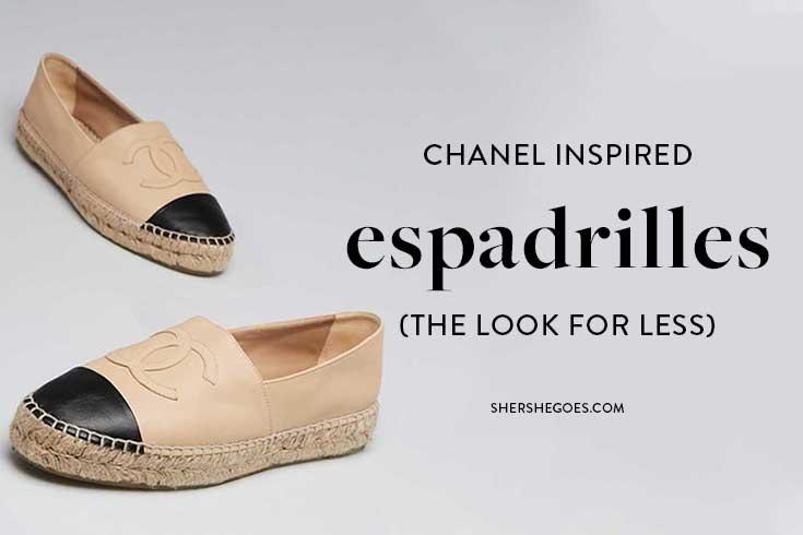 chanel-espadrilles-lookalike