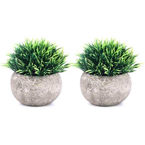cheap fake plants