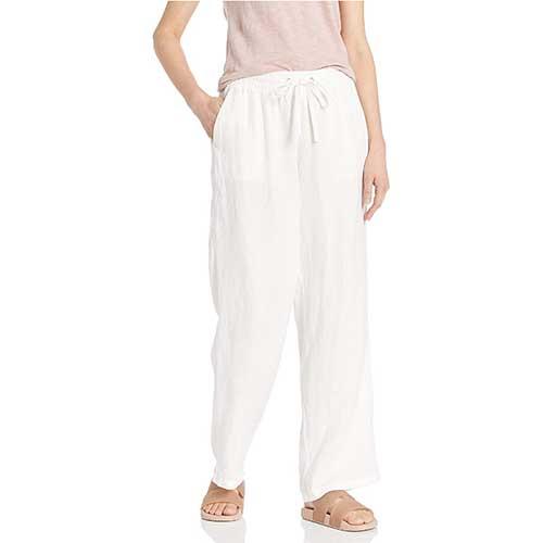 cheap-white-linen-pants-amazon