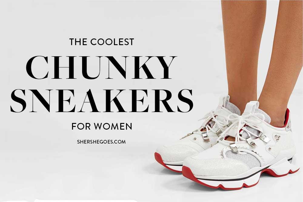 chunky-sneakers