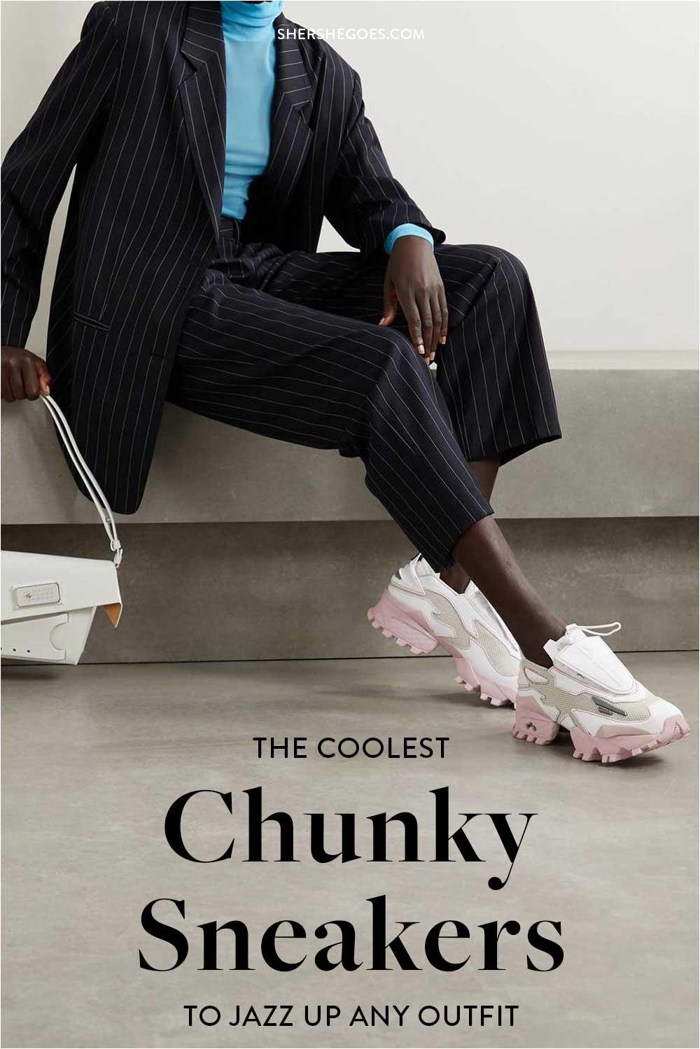 chunky-white-sneakers