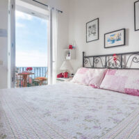 Lovely Corniglia Room with a Sea View