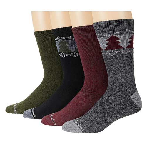columbia-holiday-socks