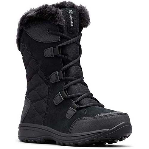 columbia snow boots for women