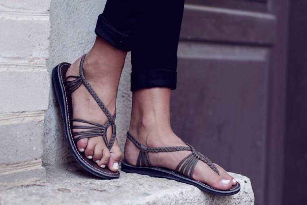 comfortable-rope-sandals