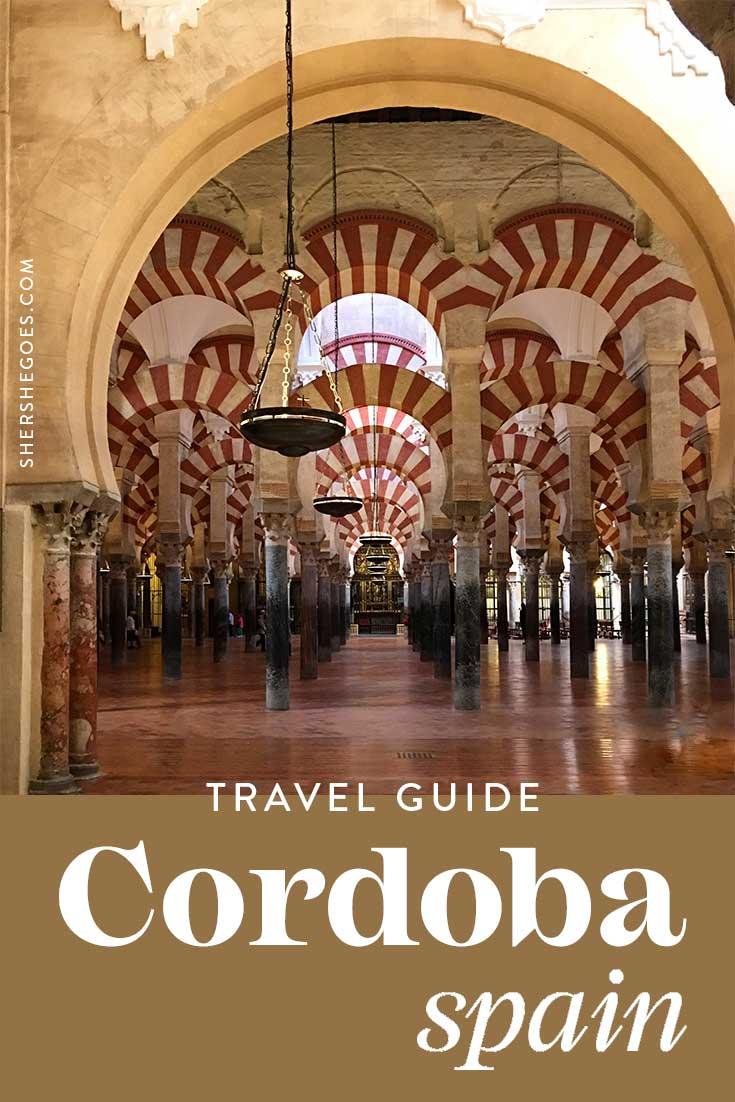 cordoba-spain-itinerary