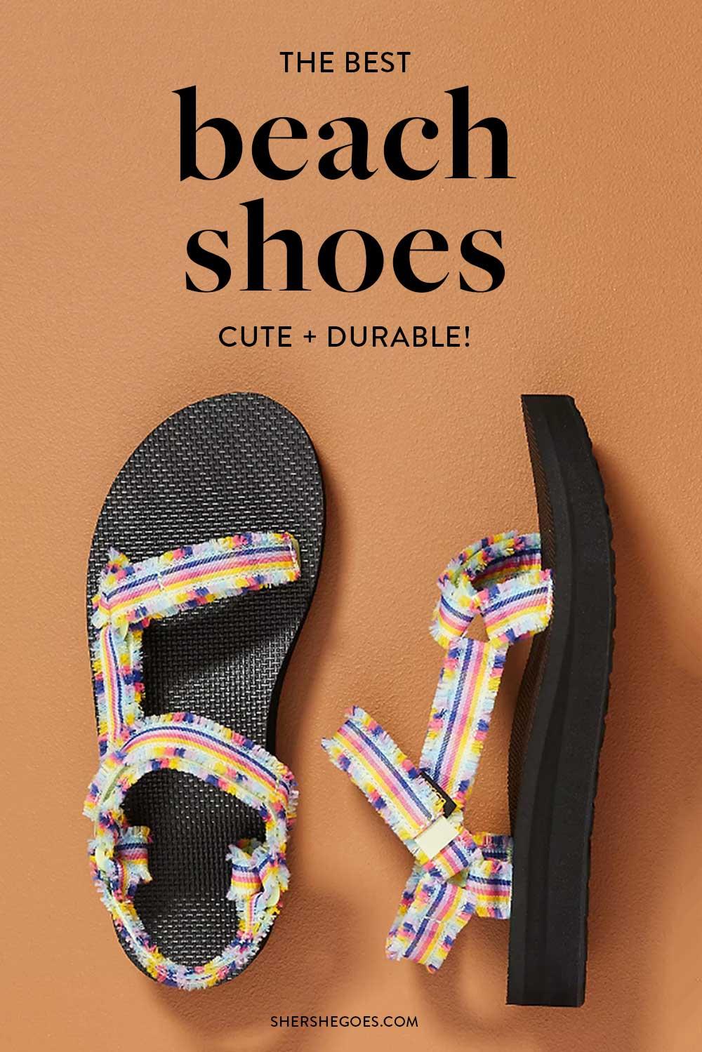 cute-beach-shoes-for-women