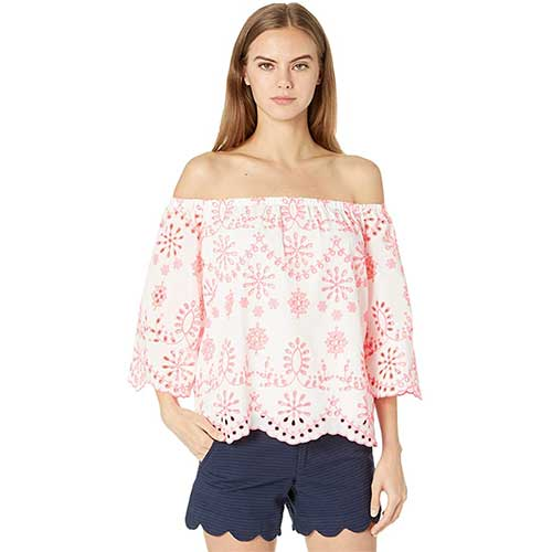 cute-embroidered-off-the-shoulder-top