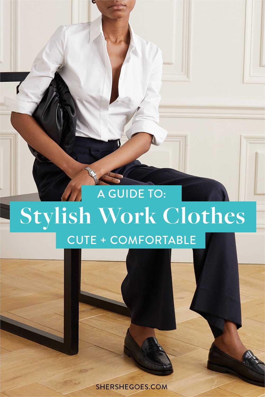 cute-work-clothes