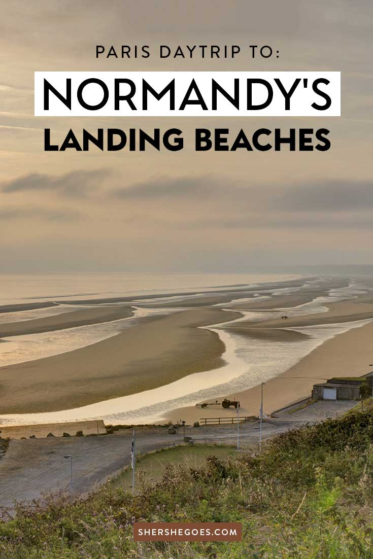 day-trip-from-paris-to-normandy-beaches