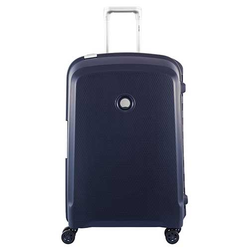 delsey-zipperless-luggage