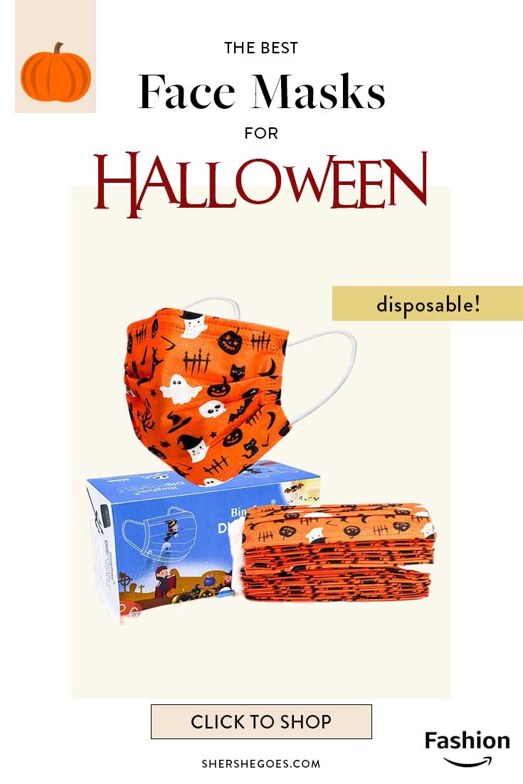 disposable-halloween-face-masks