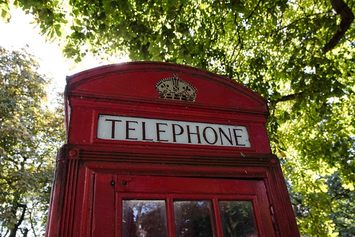 europe london travel phone booth red telephone | shershegoes.com